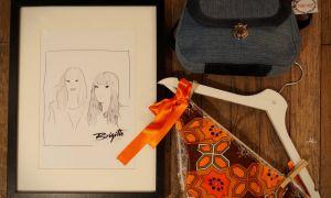 Les Proutes Proutes, Lucy Ashera et Juma Créa