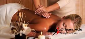 Massages énergisants à gagner