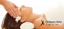 Jeu concours spécial Noël : massages énergisants à gagner