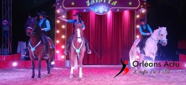 10 entrées au cirque Zavatta à gagner pour le spectacle du vendredi 13 février 20h30