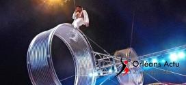 10 entrées au cirque Zavatta à gagner pour le spectacle de 16h du samedi 21 février à Beaugency