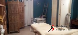 Massages à l'institut «Crisalin» à gagner