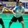 L'élite mondiale de badminton pendant 4 jours au palais des sports