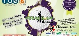 9ème édition de l'Urban Golf au campo Santo samedi 7 mars