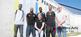 Les basketteurs orléanais passent par la case prison