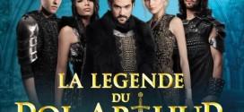 La Troupe de la « Légende du Roi Arthur » en dédicace demain samedi 11 Juillet à 14h30 au Pathé Place de Loire