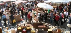 Programme de vos brocantes et vide-greniers sur l'ensemble du Loiret du 25 au 26 juillet