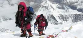 Notre coup de cœur de la semaine au cinéma : « Everest »