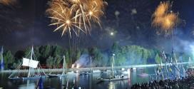Programme du Festival de Loire pour le vendredi 25 septembre