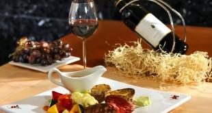Salon Gastronomie et vins du 20 au 23 novembre au parc expo d'Orléans