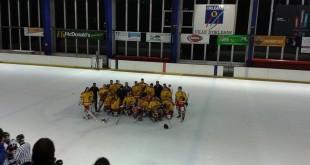 Hockey : Orléans fait chuter le leader Valenciennes