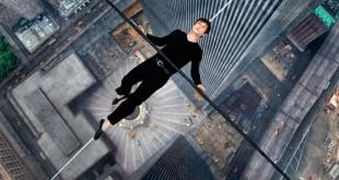 Actuellement au cinéma « The Walk » : enfin une 3D qui déchire