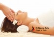 Massages à l'institut « Crisalin » à gagner