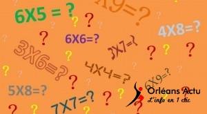 Méthode pour apprendre les tables de multiplication en moins d'une minute