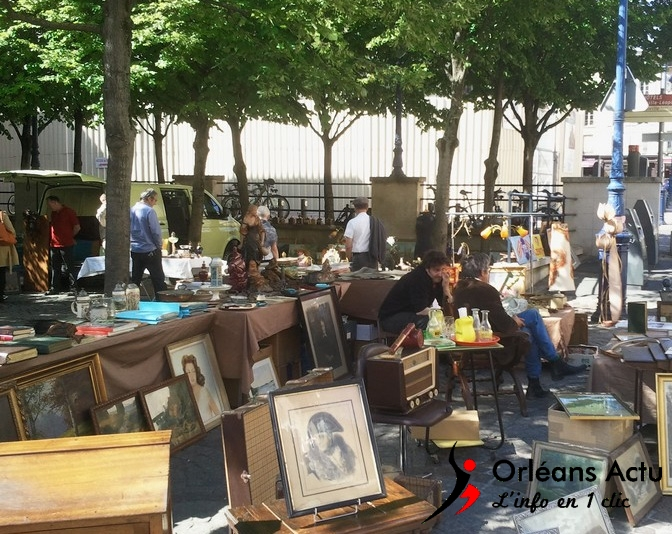 programme de vos brocantes et vide greniers sur l ensemble du loiret du 16 au 17 avril orl ans. Black Bedroom Furniture Sets. Home Design Ideas