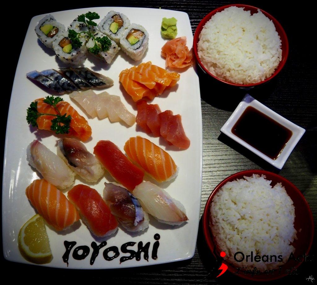 Yoyoshi