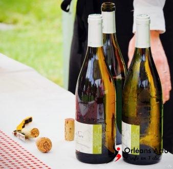Bulles et vins du Clos St Fiacre