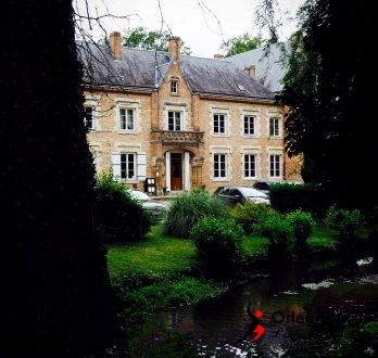 Château des Muids